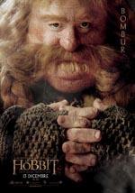Poster Lo Hobbit - Un viaggio inaspettato  n. 26