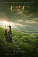 Poster Lo Hobbit - Un viaggio inaspettato  n. 3