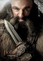 Poster Lo Hobbit - Un viaggio inaspettato  n. 28