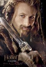 Poster Lo Hobbit - Un viaggio inaspettato  n. 29
