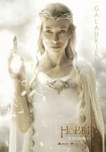 Poster Lo Hobbit - Un viaggio inaspettato  n. 30