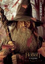 Poster Lo Hobbit - Un viaggio inaspettato  n. 31