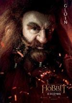 Poster Lo Hobbit - Un viaggio inaspettato  n. 32