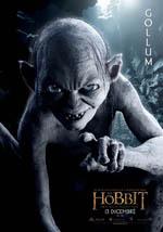 Poster Lo Hobbit - Un viaggio inaspettato  n. 33