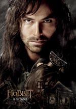 Poster Lo Hobbit - Un viaggio inaspettato  n. 34