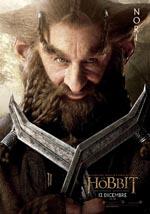 Poster Lo Hobbit - Un viaggio inaspettato  n. 35