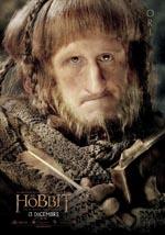 Poster Lo Hobbit - Un viaggio inaspettato  n. 37