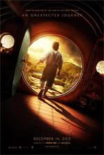 Poster Lo Hobbit - Un viaggio inaspettato  n. 4