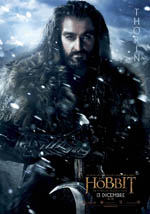 Poster Lo Hobbit - Un viaggio inaspettato  n. 38