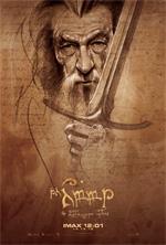 Poster Lo Hobbit - Un viaggio inaspettato  n. 40