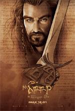 Poster Lo Hobbit - Un viaggio inaspettato  n. 41