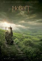 Poster Lo Hobbit - Un viaggio inaspettato  n. 43