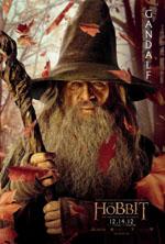 Poster Lo Hobbit - Un viaggio inaspettato  n. 19