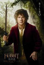 Poster Lo Hobbit - Un viaggio inaspettato  n. 20