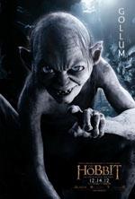 Poster Lo Hobbit - Un viaggio inaspettato  n. 21