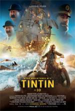 Poster Le avventure di Tintin - Il segreto dell'Unicorno  n. 2