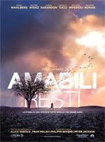 Trailer Amabili resti