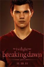Poster The Twilight Saga: Breaking Dawn - Parte 1  n. 3