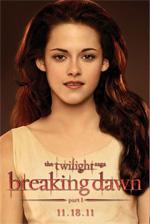Poster The Twilight Saga: Breaking Dawn - Parte 1  n. 5