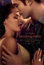 Poster The Twilight Saga: Breaking Dawn - Parte 1  n. 6