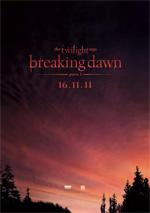 Poster The Twilight Saga: Breaking Dawn - Parte 1  n. 7