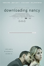 Poster Downloading Nancy  n. 1