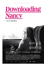 Poster Downloading Nancy  n. 2