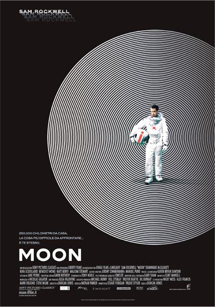 Moon 2009 Stream