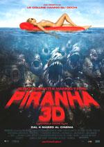 Trailer Piranha 3D