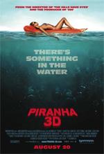 Poster Piranha 3D  n. 15
