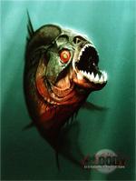 Poster Piranha 3D  n. 18