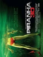 Poster Piranha 3D  n. 4
