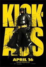 Poster Kick-Ass  n. 13