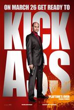 Poster Kick-Ass  n. 18