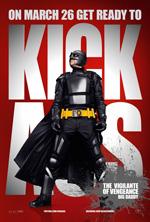 Poster Kick-Ass  n. 20