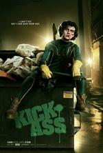 Poster Kick-Ass  n. 27