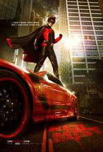 Poster Kick-Ass  n. 5