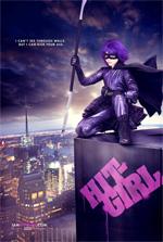 Poster Kick-Ass  n. 7