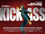 Poster Kick-Ass  n. 9