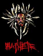 Poster Machete  n. 15
