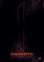 Poster Machete  n. 18