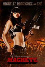 Poster Machete  n. 3
