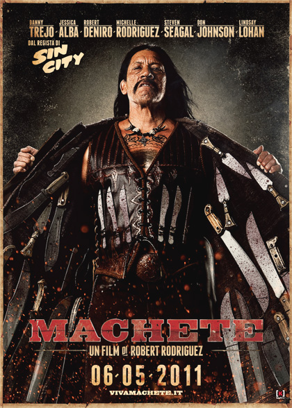SCARICA FILM MACHETE