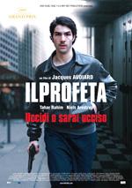Poster Il profeta  n. 0