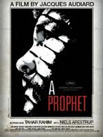 Poster Il profeta  n. 1