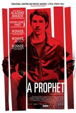 Poster Il profeta  n. 3
