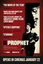 Poster Il profeta  n. 7