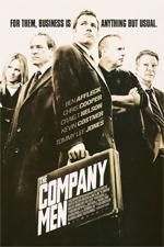 Poster The Company Men  n. 1