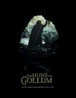 Locandina The Hunt for Gollum
