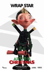 Poster Il figlio di Babbo Natale 3D  n. 3